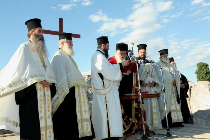 The memory of the Apostle Paul, founder of the Church of Greece, will be celebrated with brilliance