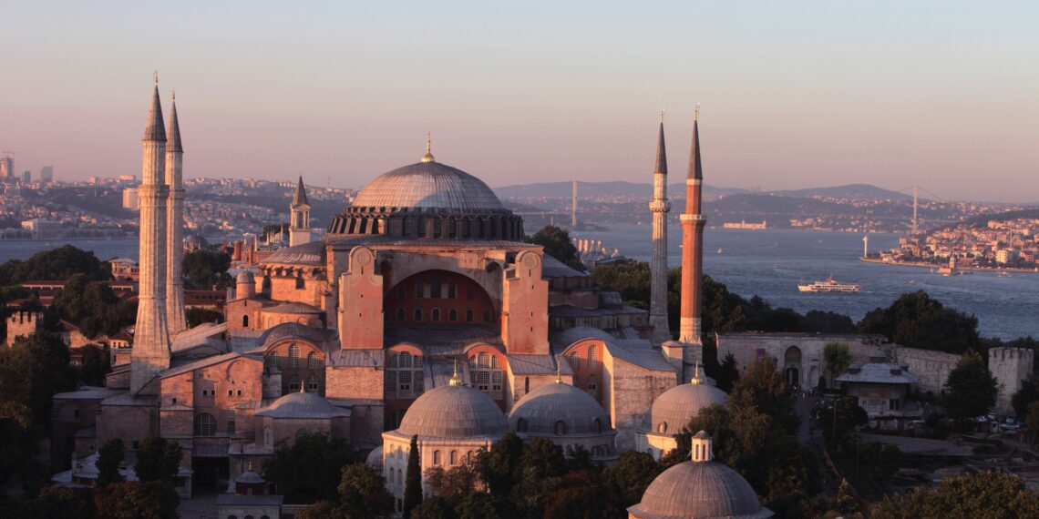 Catholic Bishops in Turkey: Status of Hagia Sophia is issue concerning Turkey