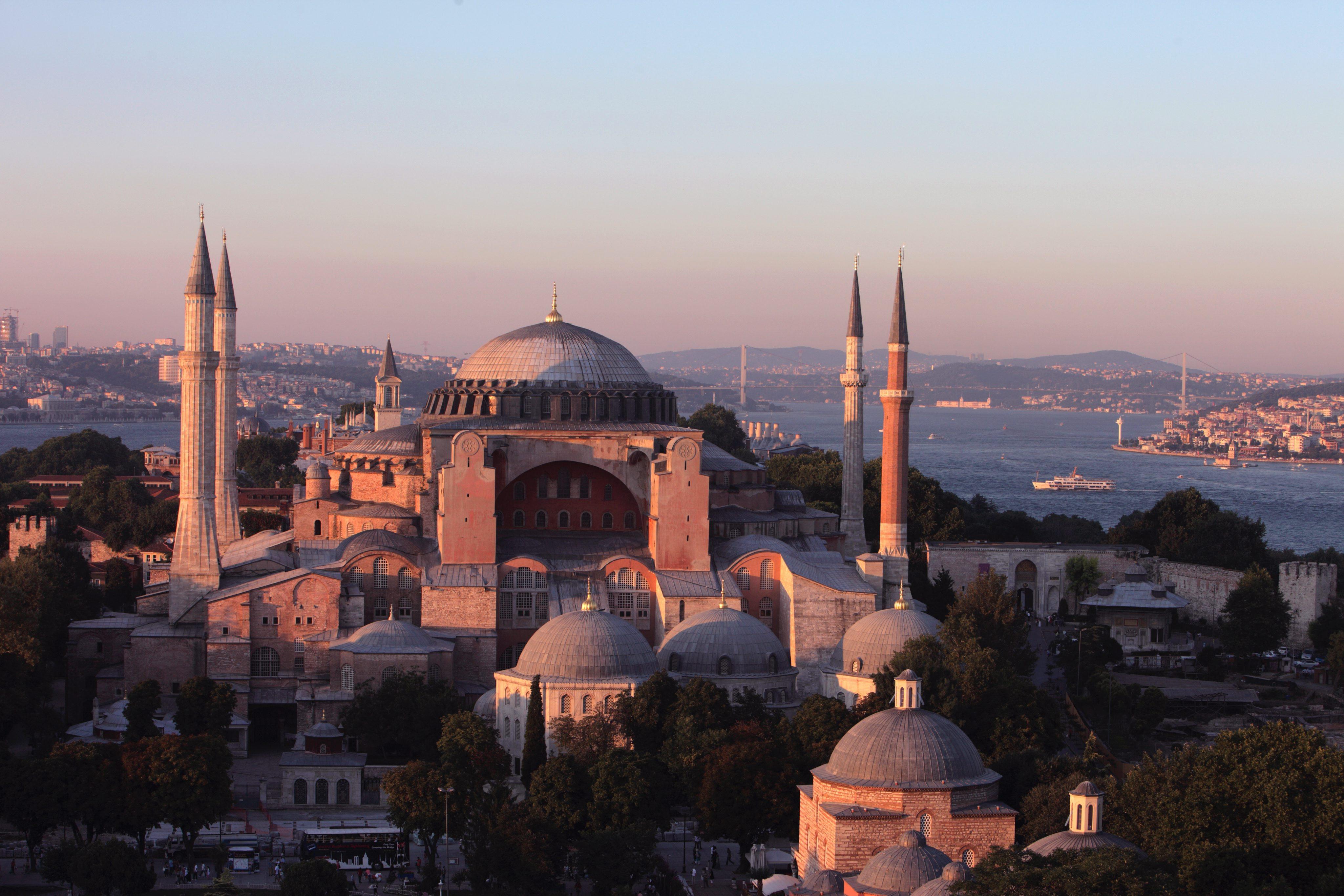 UNESCO warns Turkey: Converting Hagia Sophia into mosque is illegal