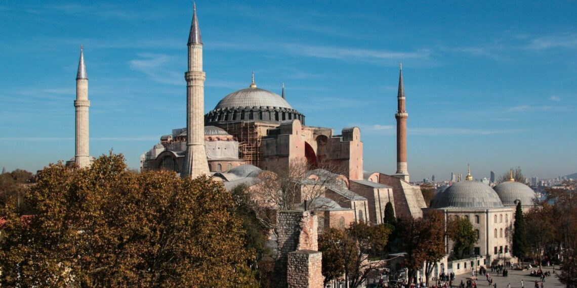 Continual provocations by Turkish media: Decision on Hagia Sophia is being drafted (upd)