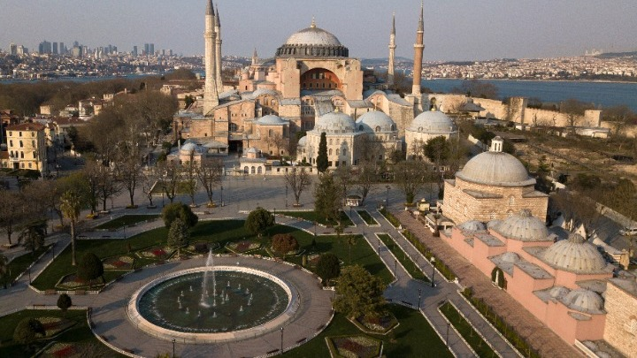 Head of Interfaith Dialogue Center in Constantinople: Erdogan's affront affects Hagia Sophia as crossroads of religions