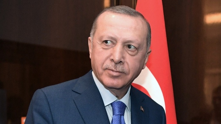 Turkish President Says To EU Commission He Is Ready For