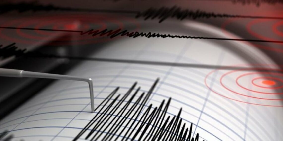 5.2 magnitude earthquake and aftershocks near Mount Athos