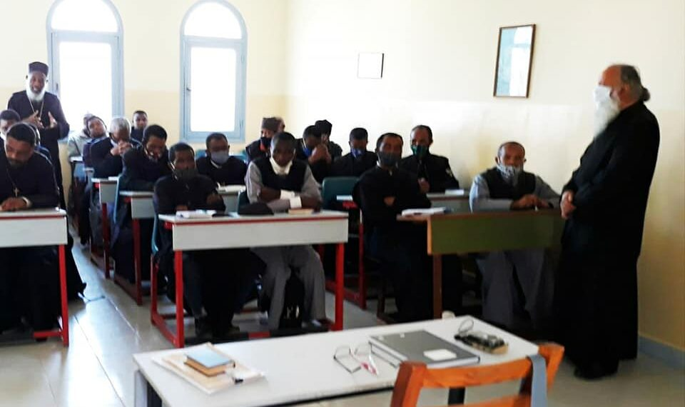 Diocese of Madagascar: The seminars and the training of priests continue