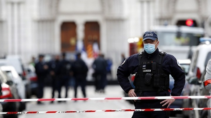 Orthodox priest wounded in shooting in Lyon, France (upd)