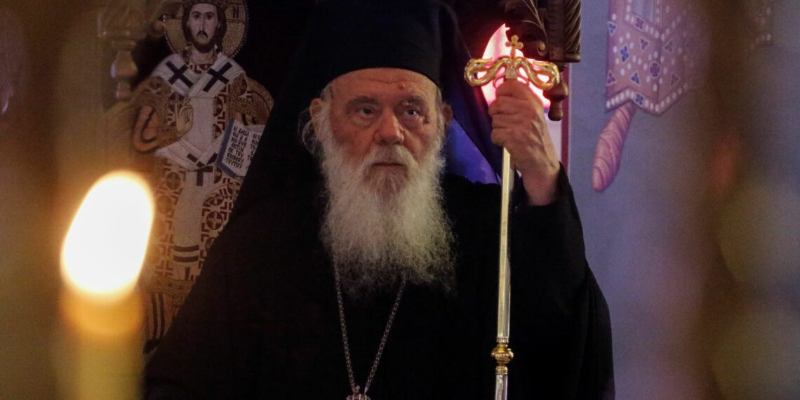 Archbishop of Athens is expected to be discharged from hospital by the end of the week