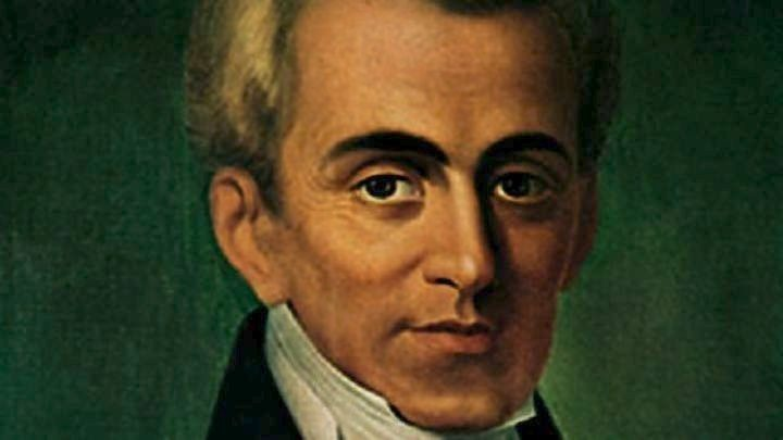 On this day in 1776, Ioannis Kapodistrias was born - Orthodox Times