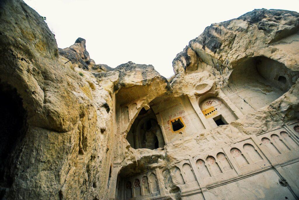 The Church in Cappadocia